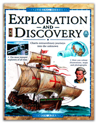 Exploration & Discovery